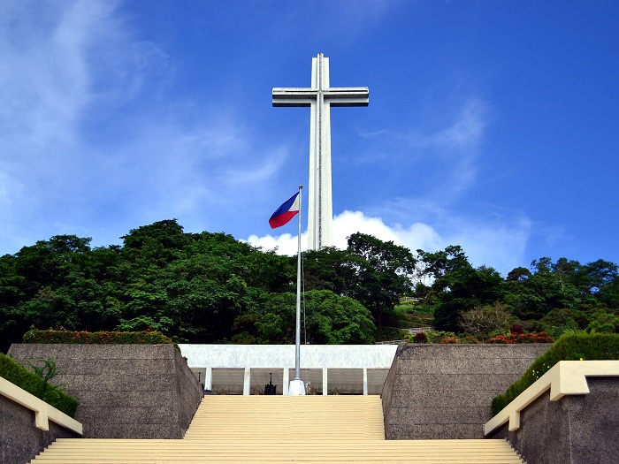 Holiday In The Philippines The Day Of Valor Philippine