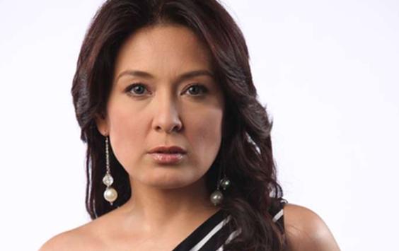Jean Garcia on death penalty: Kung ayaw mo ng death penalty, ayaw mong mabitay,tumino ka!