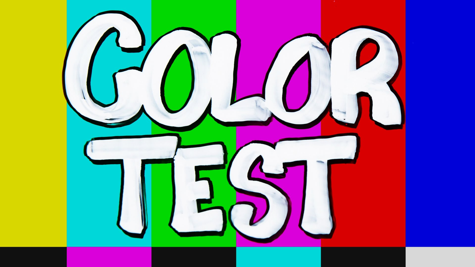 color test philippine news feed