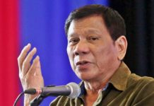 Duterte Questions God