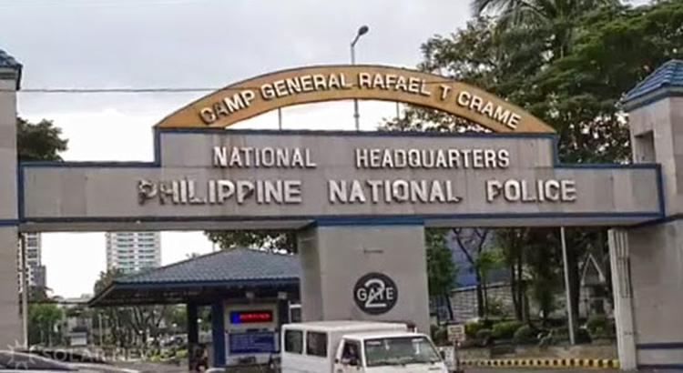 Pnp Investigates 40 Negros Cops Linked To Drugs