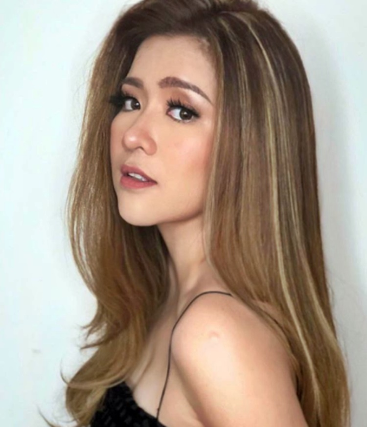 Image result for Angeline Quinto