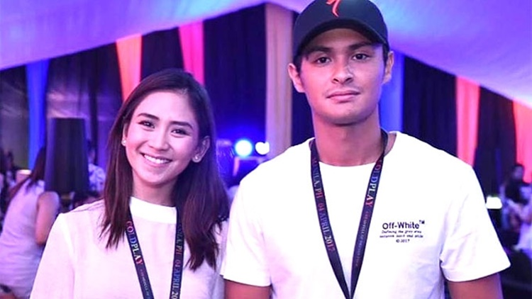 sarah geronimo and matteo guidicelli dating 2014