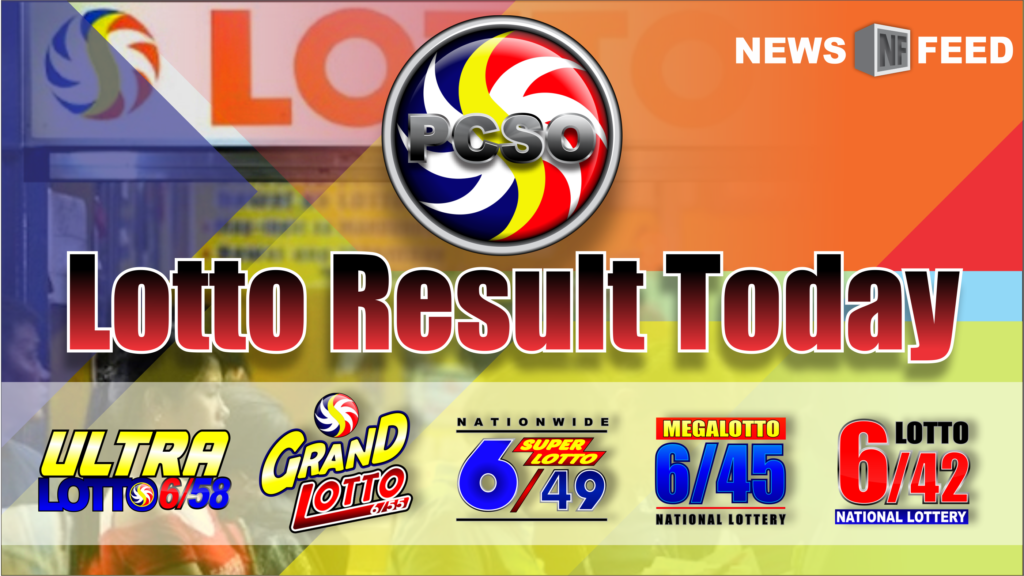 LOTTO RESULT September 11, 2019 (6/55, 6/45)